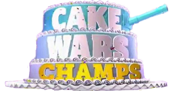 Cake Wars Champs